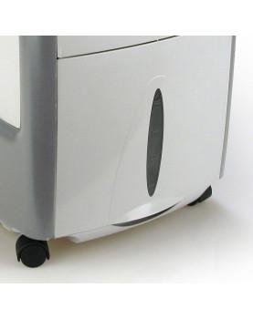 Deshumidificador móvil TROTEC TTK 75 S deposito de agua de 1,6 litros