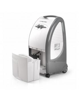 Deshumidificador móvil TROTEC TTK 75 S deposito de facil vaciado