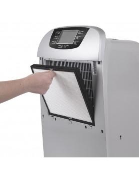 Filtro HEPA para deshumidificador móvil Trotec TTK 110 HEPA