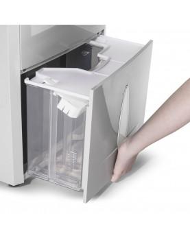 Deshumidificador móvil Trotec TTK 110 HEPA deposito de agua de 5 litros
