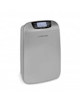 Deshumidificador móvil Trotec TTK 110 HEPA hasta 120 m2