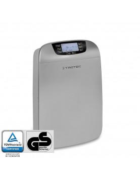 Deshumidificador móvil Trotec TTK 110 HEPA filtro ionizador