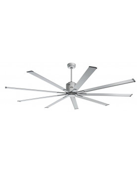 Esquema del ventilador de techo CasaFan 922012 Big smooth