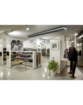 Ambientes amplios calentador radiante 9818194 HOTTOP 1800 W - tienda