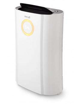 Deshumidificador y purificador Clean Air Optima CA-707 luz de humedad relativa