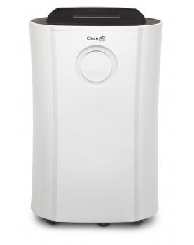 Deshumidificador y purificador Clean Air Optima CA-704 frente