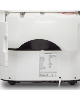Deshumidificador y purificador Clean Air Optima CA-704 deposito de agua