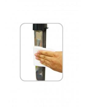 Purificador de aire con ionizador Clean Air Optima CA-401 limpieza filtros