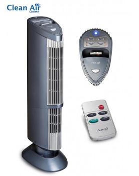 Purificador de aire con ionizador Clean Air Optima CA-401