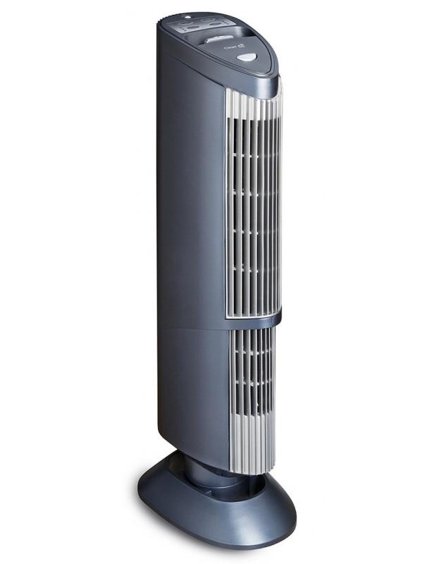 Circuito Ionizador De Aire : Purificador de aire con ionizador clean air optima ca