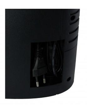 Purificador de aire Comedes LR 50 con ionizador y diseño unico
