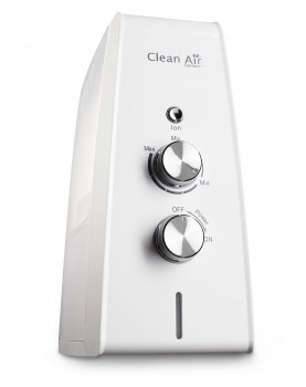 Humidificador de aire con aromaterapia Clean Air Optima CA-602