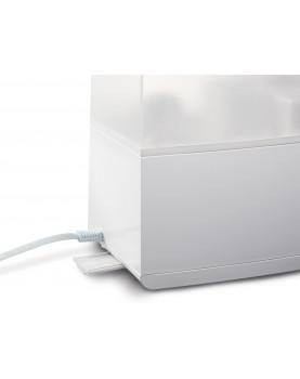 Humidificador de aire con ionizador Clean Air Optima CA-602 depósito de agua de 3,5 litros