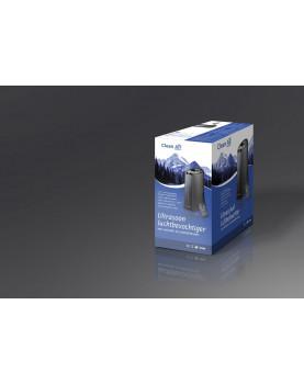 Humidificador de aire ulstrasónico con ionizador Clean Air Optima CA-603