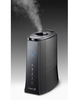 Humidificador de aire con aromaterapia Clean Air Optima CA-603 y ionizador
