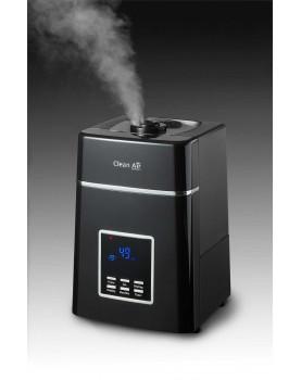 Humidificador de aire con ionizador Clean Air Optima CA-604 ayuda en la recuperación de resfriados y gripes