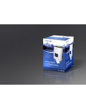 Humidificador de aire con ionizador Clean Air Optima CA-606 higrostato incluido
