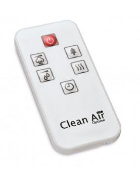 Humidificador de aire con ionizador Clean Air Optima CA-606 mando a distancia