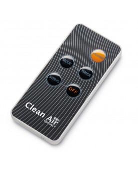 Ventilador para pie con ionizador Clean Air Optima CA-405 mando a distancia