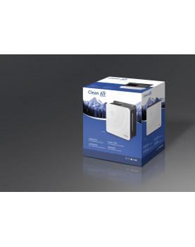 Humidificador de aire y purificador de aire Clean Air Optima CA-803 filtro de olores