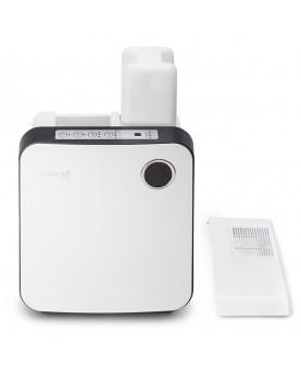 Humidificador de aire y purificador de aire Clean Air Optima CA-807 facil acceso al tanque de agua