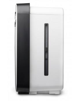 Humidificador de aire y purificador de aire Clean Air Optima CA-807 nivel de agua visible
