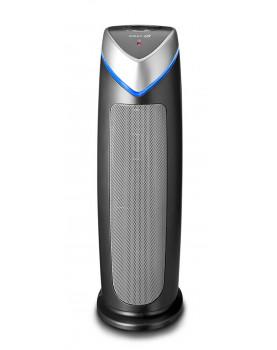 Purificador de aire Clean Air Optima CA-506 hasta 60 m2 con filtro HEPA, filtro de carbon y TiO2