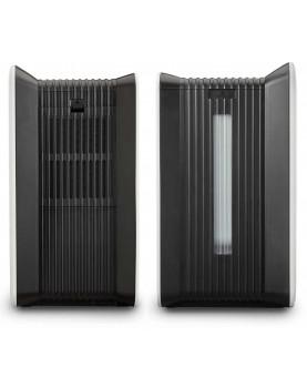 Humidificador de aire y purificador de aire Clean Air Optima CA-803 ideal todos los ambientes