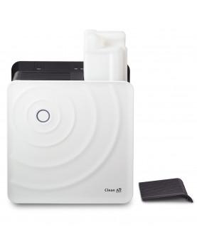 Humidificador de aire y purificador de aire con filtro de agua Clean Air Optima CA-803