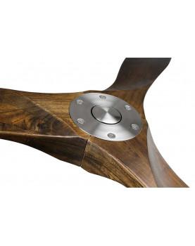 Ventilador de techo CasaFan 312215 Eco Genuino madera maciza