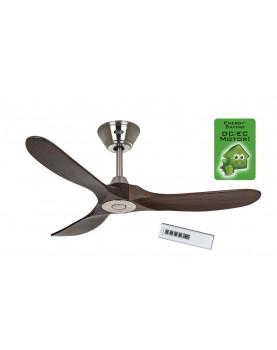 Ventilador de techo CasaFan 312215 Eco Genuino motor bajo consumo DC