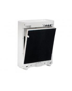 Purificador de aire con filtro HEPA, filtro de carón y lámpara UV Comedes Lavaero 150
