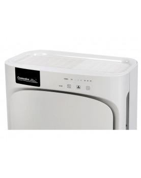Purificador de aire con ionizador y filtro de carbón para olores Comedes Lavaero 150