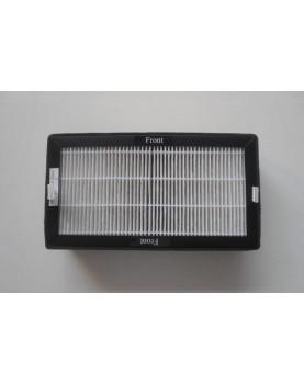 Filtro de recambio para el purificador de aire Comedes LR-50 con vida útil de 6 a 9 meses