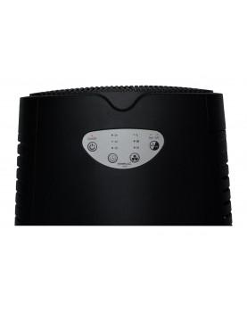 Purificador de aire Comedes LR 50 panel de accionamiento