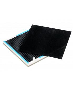 Filtro de repuesto para el purificador de aire con ionizador Comedes LAVAERO-150 con vida útil de 6 a 9 meses