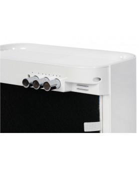Purificador de aire con ionizador Comedes Lavaero 150 con lámpara UV hasta 40 m2