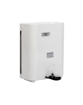Purificador de aire con ionizador y filtro HEPA Comedes Lavaero 150 función memoria
