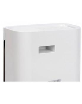 Purificador de aire con ionizador y filtro HEPA y lámpara UV Comedes Lavaero 150