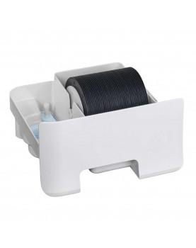 Purificador de aire con sistema de agua y filtros Comedes hildegard LW 360