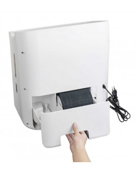 Humidificador de aire Comedes hildegard LW 360 deposito de sustancias