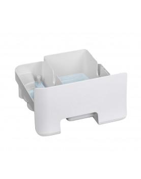 Humidificador de aire Comedes hildegard LW 360 purificado y filtrado por agua