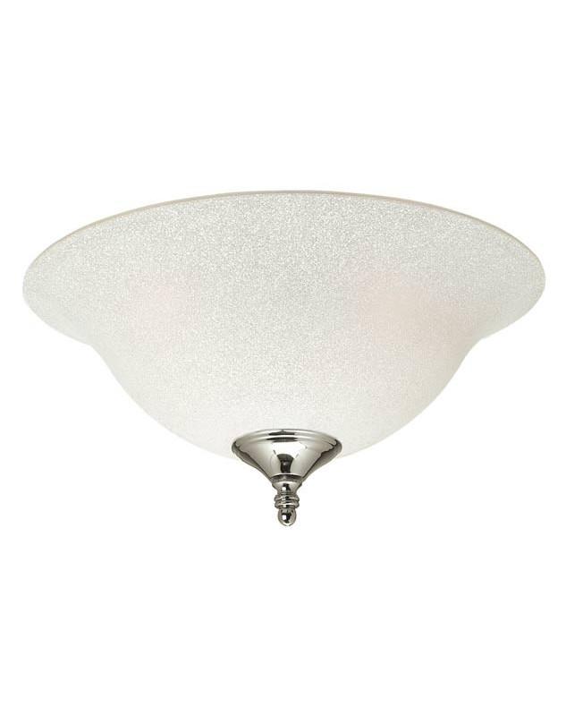 Kit de luz Scavo 24122 para ventiladores de techo Hunter