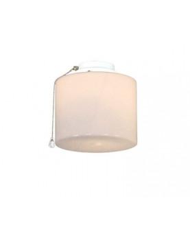 Kit de luz CasaFan 1 b WE 10268