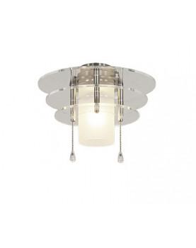 Kit de luz CasaFan 6 BN 1093
