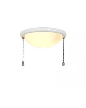 Kit de luz CasaFan 15 r WE 11021
