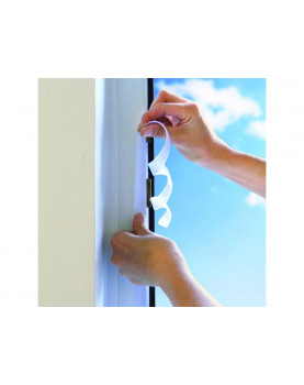 Burlete de ventanas para aire acondicionado móvil Trotec