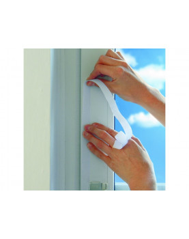 Cerramiento de ventanas para aire acondicionado móvil Trotec