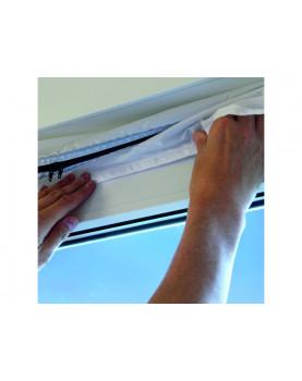 Cierre de ventanas para aire acondicionado móvil Trotec