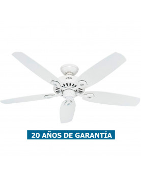 Ventilador de techo Hunter Builder Elite 132